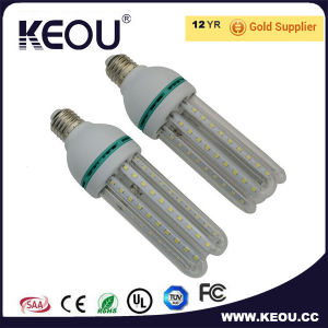 3u 4u LED Energy Saving Bulb 9W 12W 16W 20W pictures & photos