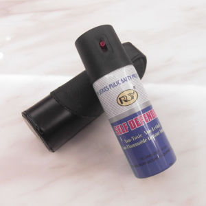 Water Column Type Long Distance Self-Defense Pepper Spray pictures & photos