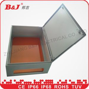 Distribution Box/Electrical Panel Board Parts pictures & photos