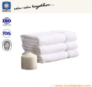 Brand Promotion Product: 100% Cotton Compressed Promotional Towel pictures & photos