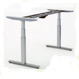 Electric Height-Adjustable Office Table (ZHOF01)