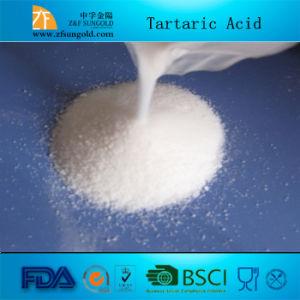 واردکننده اسید تارتاریک غذایی