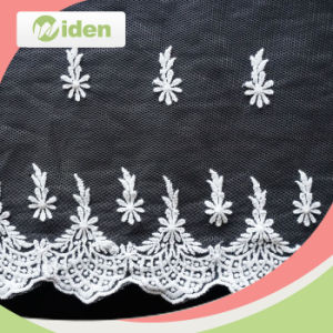No Minimum Order Lace Drapery Fabric Lace for Wedding Invitations pictures & photos