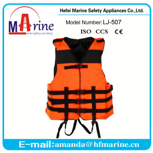 High Quality Fishing Protective Life Jacket pictures & photos