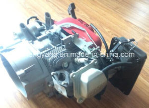 Gx160 5.5HP (168F) Petrol Half Engine for Generator Use pictures & photos