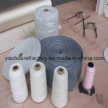 Alumina-Silica Ceramic Fiber Yarn pictures & photos