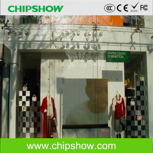 Chipshow Indoor Full Color P10 DIP LED Display pictures & photos