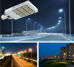 100W Solar LED Street Light to Replace Halogen Light pictures & photos