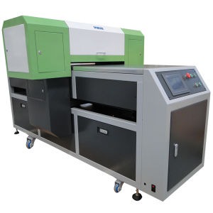 A1 Size Direct Printing Digital UV Flatbed Printer pictures & photos