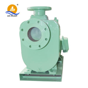 Centrifugal Horizontal Deep Suction Self-Priming Water Pump pictures & photos