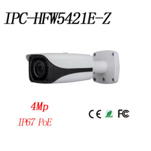4MP HD WDR Network IR Bullet Home Camera {Ipc-Hfw5421e-Z} pictures & photos