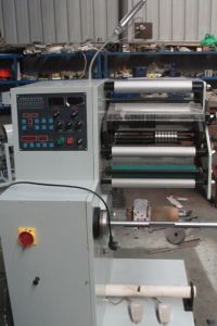 Slitting Machine with Foot Pedal 320 pictures & photos