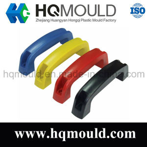 Plastic Curved Handle Injection Mold pictures & photos