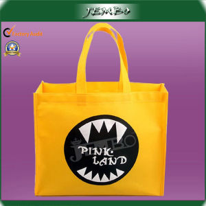 Promotional Non Woven Handle Shopping Bag pictures & photos