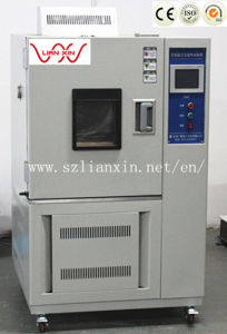 Ce Certificate Programmable High and Low Temperature Test Chamber pictures & photos