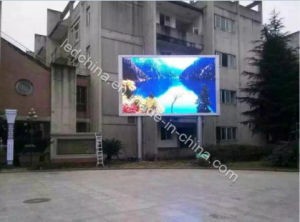 LED Display Outdoor pictures & photos