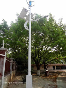 Ce Approved Maglev Wind Generator 400W for Home Use pictures & photos