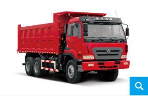 XCMG Official 6X4 336HP Dump/Heavy-Duty Tipper Trucks pictures & photos