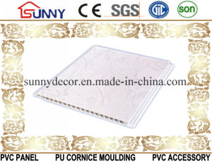 2016 Hot Stamping PVC Wall-PVC Ceiling-Ceiling Panel pictures & photos