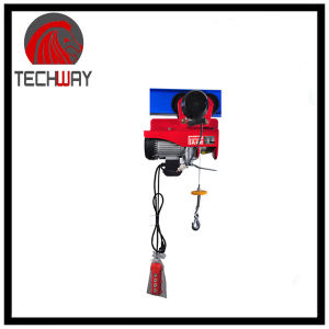 Electric Hoist pictures & photos