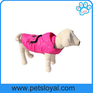 Hot Sale Pet Accessories Dog Clothes Waterproof Dog Coats pictures & photos