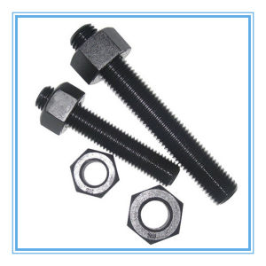 B7 Thread Rods/Stud Bolts And2h Nuts pictures & photos