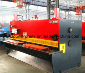 Automatic Hydraulic Shearing Machine From Factory pictures & photos