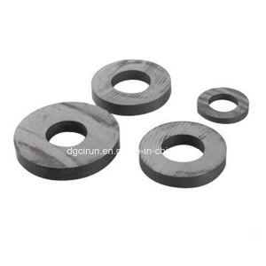 High Quality Wholesale Ferrite Speaker Ring Magnet