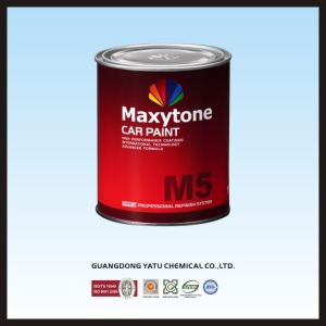 Maxytone Fast Epoxy Primer for Rust Proofing on Bare Metal with Good Adhension Power pictures & photos