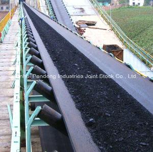 Underground Coal Mining Pvg Conveyor Belt pictures & photos