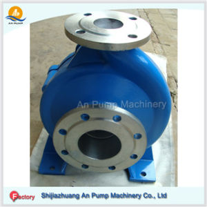 Fgd Slurry Pump Desulfurization Pump for Delivering Corrosive Liquid pictures & photos