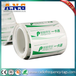 RFID 860-960MHz UHF Anti-Tamper Glass Tag for etc System Management pictures & photos