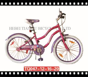 """12""""16""""20"""" The Best Selling Children Bicycle/Bike for Girls/Baby Bike pictures & photos"""
