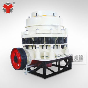 2013 New Type Pyd2200 Combine Spring Cone Crusher Hot Sale pictures & photos
