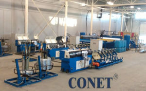 2017 New Fully Automatic Wire Mesh Machine with Ce Certificate pictures & photos