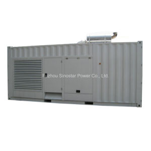 640kw to 2400kw Mtu Series Diesel Generating Set pictures & photos