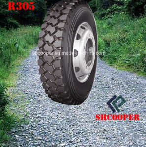 Roadlux Drive/Steer/Trailer off Road Service Truck Tire (R305) pictures & photos