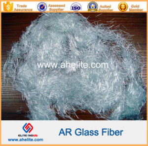 Alkali Resistance Ar Glass Fibre Chopped Strands pictures & photos