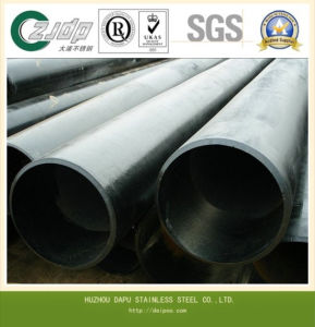 40 Steel Pipe / Factory Stainless Steel Seamless Pipe pictures & photos