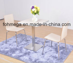 Factory Price High Quality Restauant Dining Set (FOH-NCP21) pictures & photos