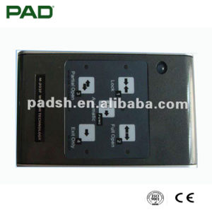 Automatic Door Parts Five Programme Switch with Ce Certificate pictures & photos