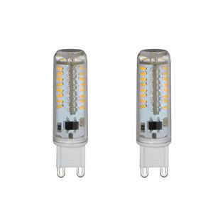Halogen 3W G9 LED Bulb Lamp with 3 Years Warranty pictures & photos