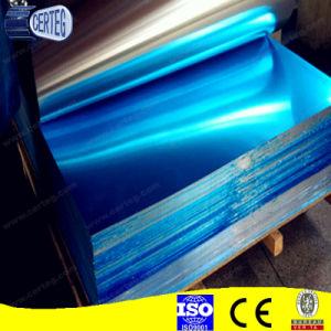 GB Standard aluminum sheet 8011 h14 for PP Cap pictures & photos
