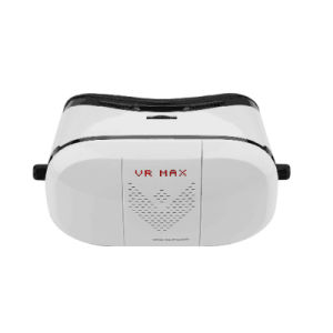 3D Vr Glasses Google for 3.5-6 Inch Screen Mobile Phone pictures & photos