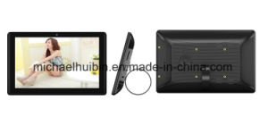 10 Inch Capacitive Touch Screen Remote Publish Digital Signage (A1002T-A33) pictures & photos