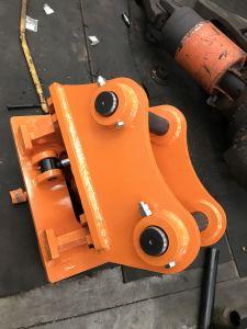 Excavator Tilt Quick Coupler for Hitachi Ex120 pictures & photos