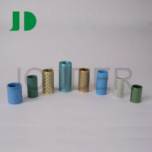 Ball Bearing Cage Made in Bronze or Aluminum or Plastic pictures & photos