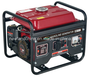 New Design 1kw 2.5HP Gasoline Generator (2500) pictures & photos
