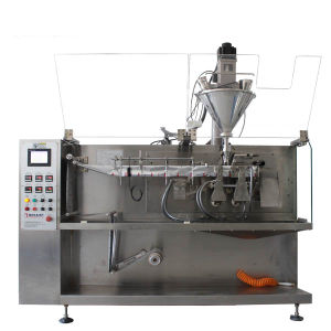 BS-110 Horizontal Packaging Machine pictures & photos