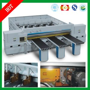 Automatic Computer Control High Quality Beam Panel Saw pictures & photos
